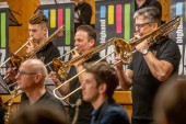 10.02.2019 - Konzert Jazz we can - Lienz (© Brunner Images | Philipp Brunner)